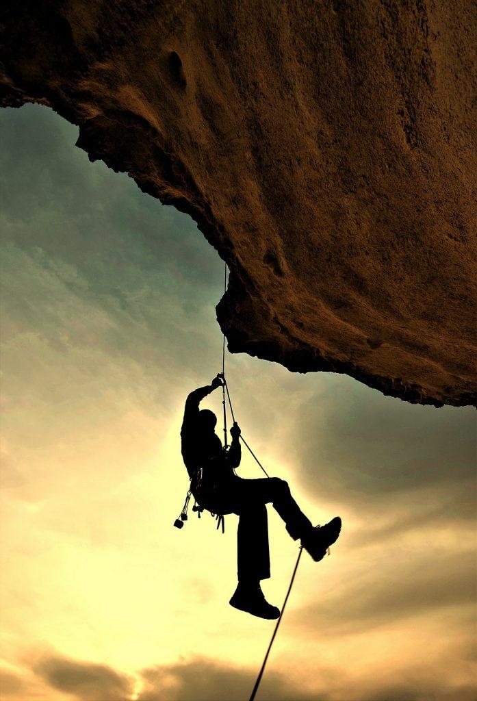 Rock climbing – 10 myths
