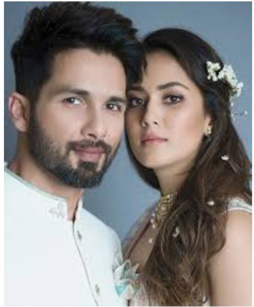 Shahid Kapoor wife Meera Rajpoot देर रात आउटिंग पर निकलीं शाहिद कपूर की पत्नी मीरा राजपूत, स्टाइल देखकर आप भी रह जाएंगे हैरान
