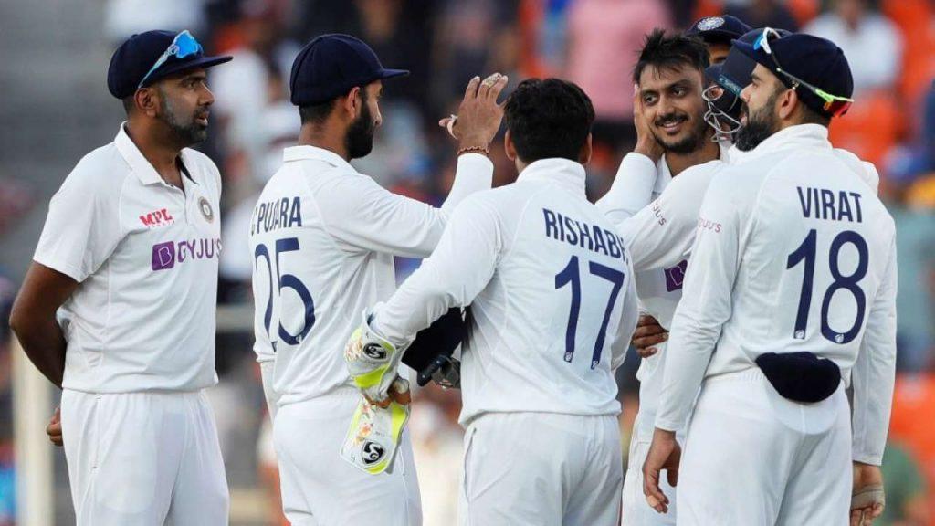भारत ने मोटेरा में तीसरा डे-नाइट टेस्ट 2 ही दिन मे जीता