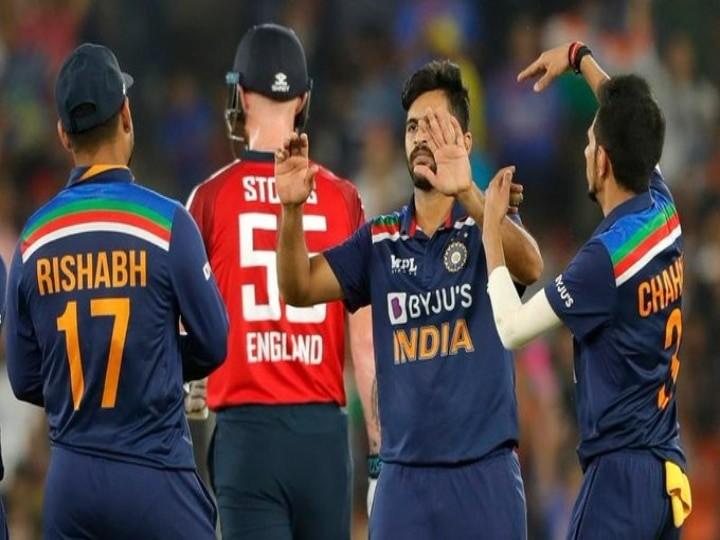 भारत ने इंग्लेंड को 36 रनो से हराकर टी-20 सीरीज जीता