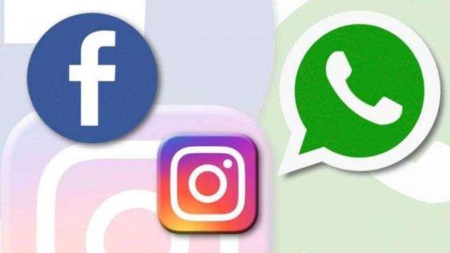 एक साथ डाउन हुए Facebook, WhatsApp और Instagram, ट्विटर पर आई मीम्स की बाढ़ देर तक रहा डाउन