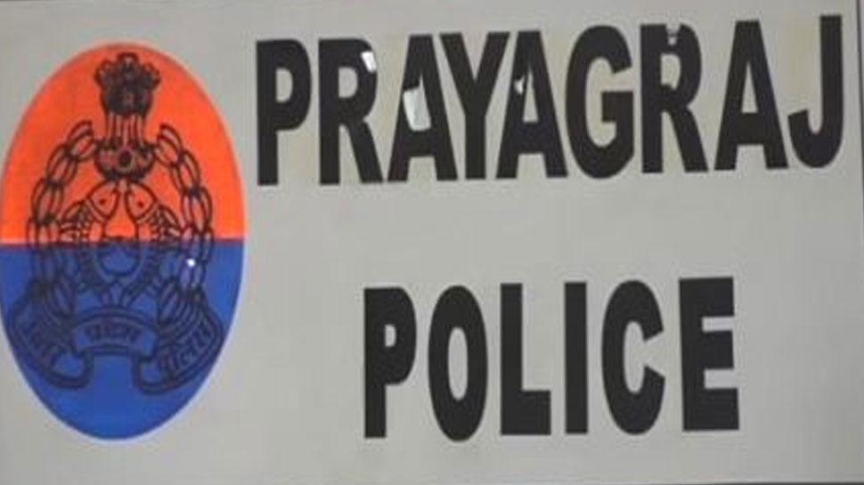 Prayagraj पुलिसकर्मियों का तबादला, कई इधर से उधर