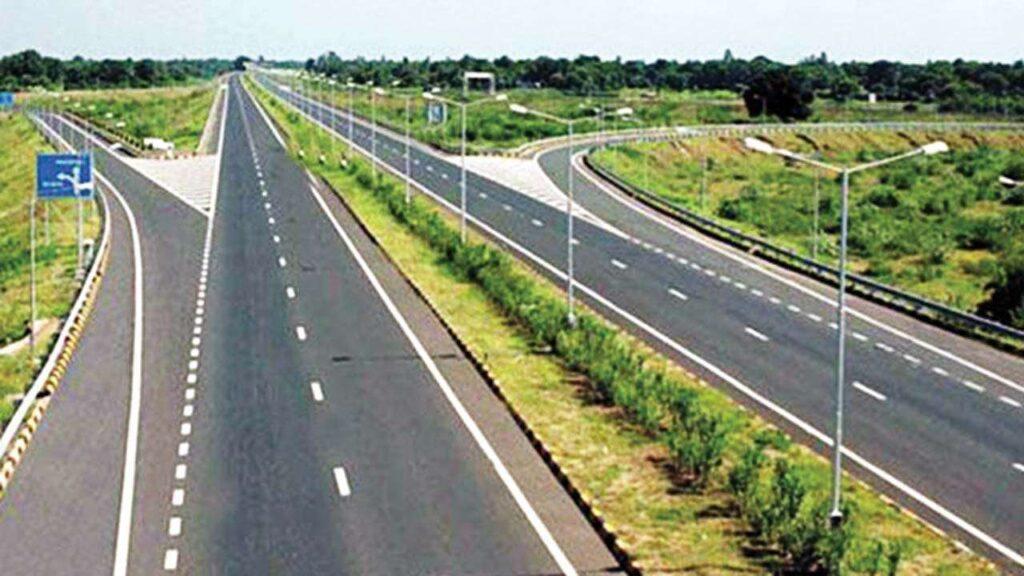 Meerut-Delhi expressway मेरठ-दिल्ली एक्सप्रेसवे – प्रधानमंत्री मोदी का ड्रीम प्रॉजेक्ट, अब दिल्ली मेरठ का सफ़र मात्र ४५ मिनट में