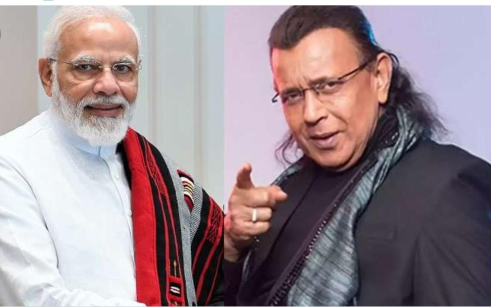 Mithun Chakraborty बीजेपी में होंगे शामिल कैलाश विजय वर्गीय का आया ये रिएक्शन