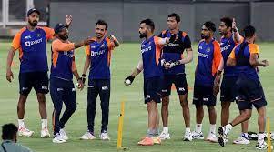 भारत vs इंग्लैंड पहला टी-20 आज