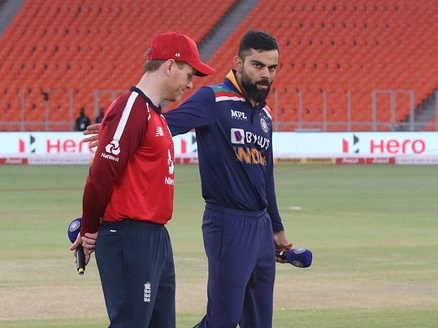 India vs England के बीच आज खेला जाएगा चौथा टी-20
