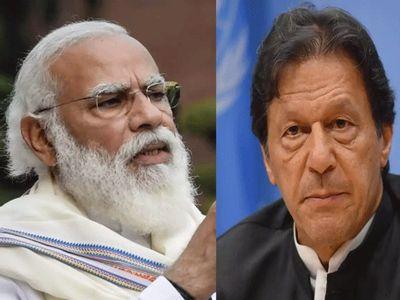 Pakistan National Day पर PM मोदी ने पाक नेशनल-डे पर लिखा इमरान खान को पत्र, दी ये नसीहत
