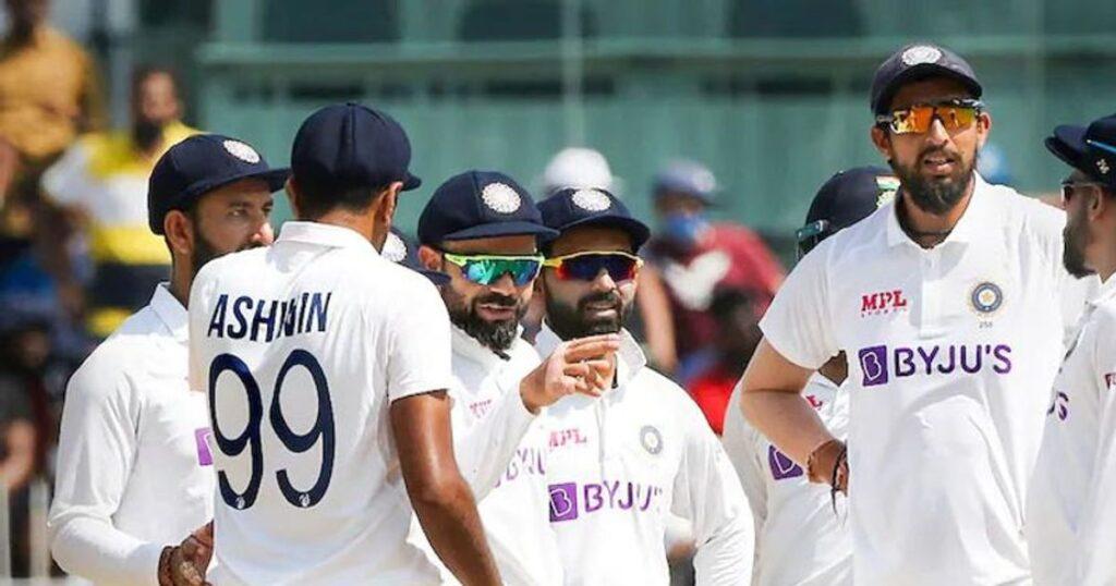 Ind vs Eng: अक्षर-अश्विन की शानदार गेंदबाजी के कारण इंग्लैंड की पारी 205 पर आउट