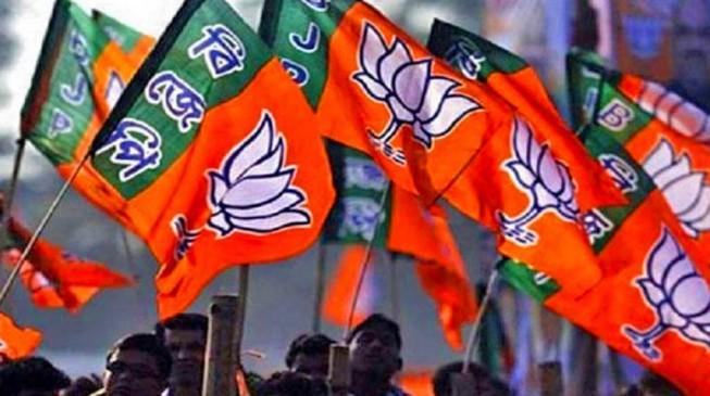 Maharashtra: भाजपा उत्तर भारतीय मोर्चा की नई कार्यकारिणी की गई घोषित
