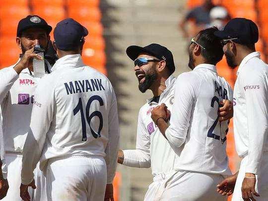 चौथे टेस्ट में भारत ने इंग्लैंड को 25 रनों से हराया
