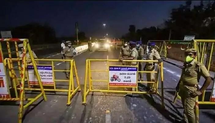 कोरोना ने बढ़ाई चिंता, अब भोपाल-इंदौर में भी बुधवार से नाइट कर्फ्यू