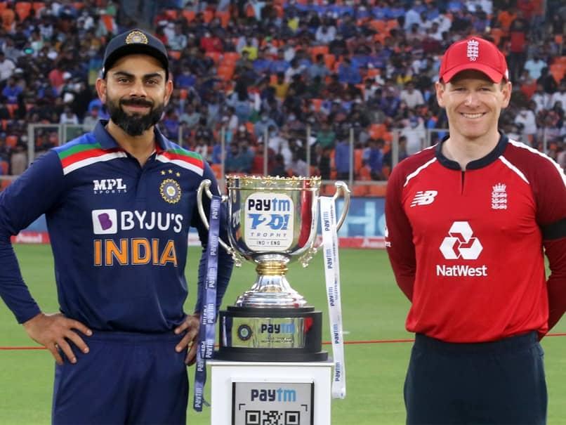 India-Vs-England के बीच 5वां टी-20 आज