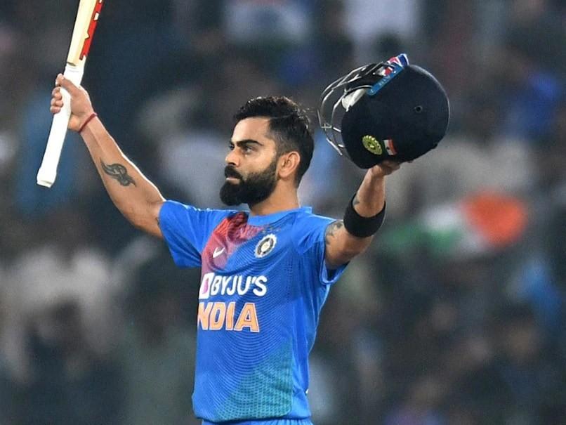 विराट कोहली तीनों फॉर्मेट (टेस्ट, वनडे, टी-20) में 12 हजार रन बनाने वाले पहले भारतीय कप्तान