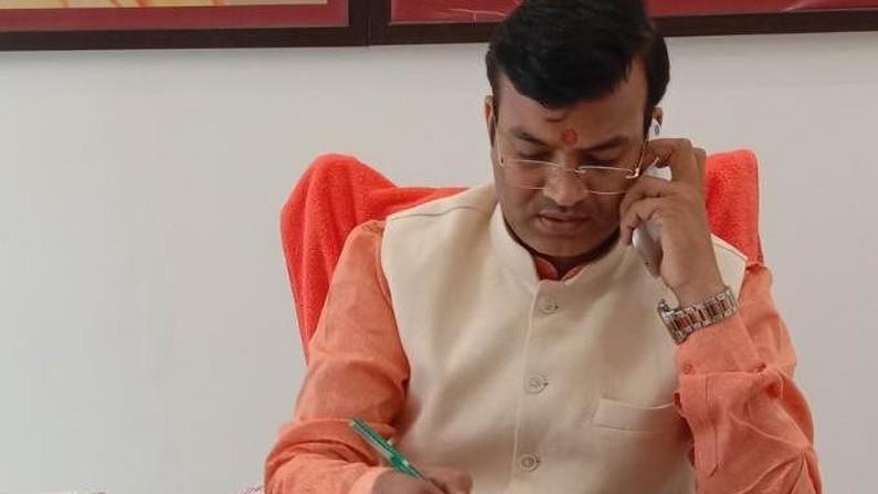 राज्य मंत्री आनंद स्वरूप शुक्ला ने किया दावा, मुख्तार के बाद अब अतीक की बारी