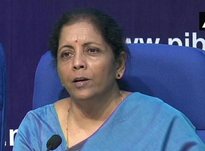 सरकार ने PPF पर ब्याज दर में कटौती का फैसला लिया वापस, वित्त मंत्री ने कहा गलती से हुआ