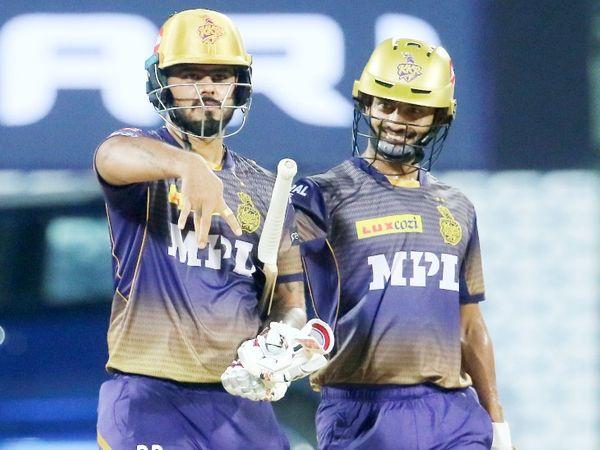 IPL 2021: कोलकाता नाइटराइडर्स (KKR) ने सनराइजर्स हैदराबाद (SRH) को 10 रन से हराया