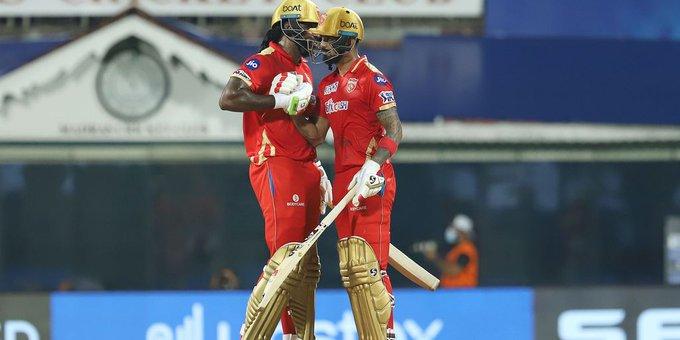 IPL 2021: पंजाब किंग्स (PBKS) ने मुंबई इंडियंस (MI) को 9 विकेट से हराया