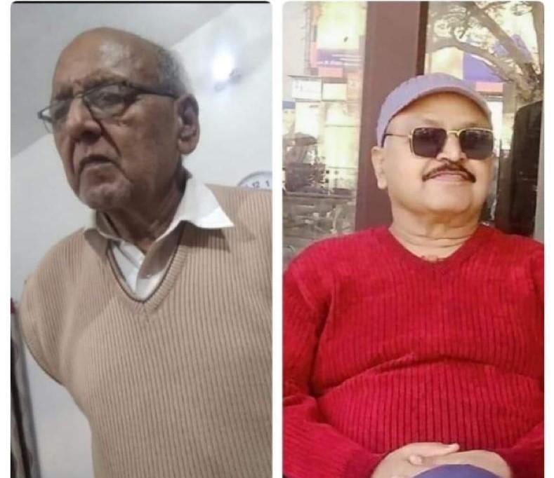 Prayagraj सिविल लाइंस व्यापार मंडल के वरिष्ठ उपाध्यक्ष अनिल कुमार सिंह उर्फ गुड्डू सिंह की कोरोना से हुई मौत