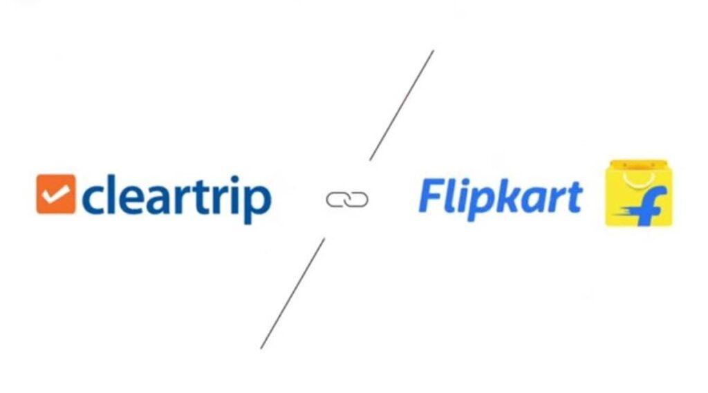 Flipkart ने cleartrip का अधिग्रहण करेगी और उसके १००% शेयर