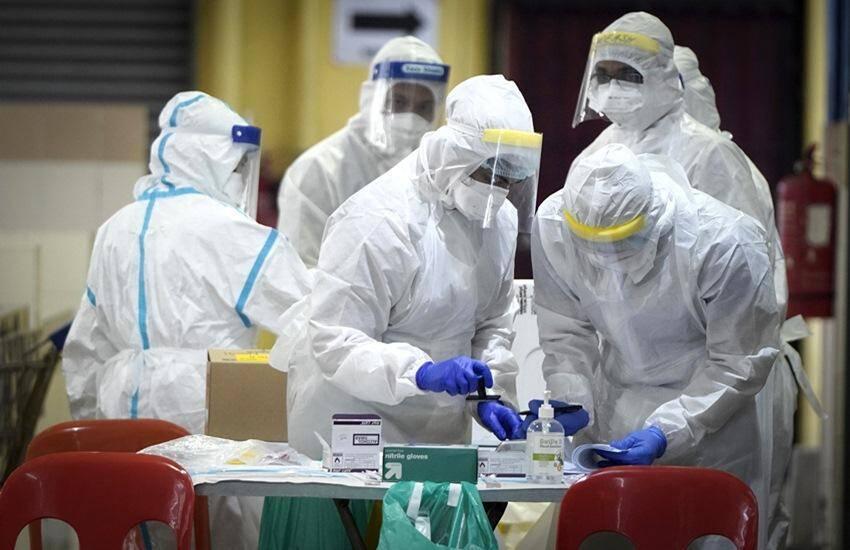 Coronavirus updates:मुंबई में कोरोना के 11 हजार से अधिक मामले, 25 की मौत, प्रवासी मजदूर लौट रहे