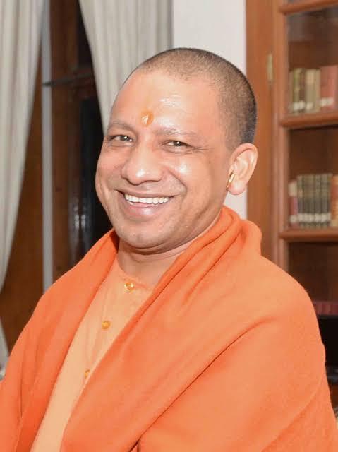 उत्तर प्रदेश के 12 जिलों मे मुख्यमंत्री योगी आदित्यनाथ जी ने जारी किया अलर्ट