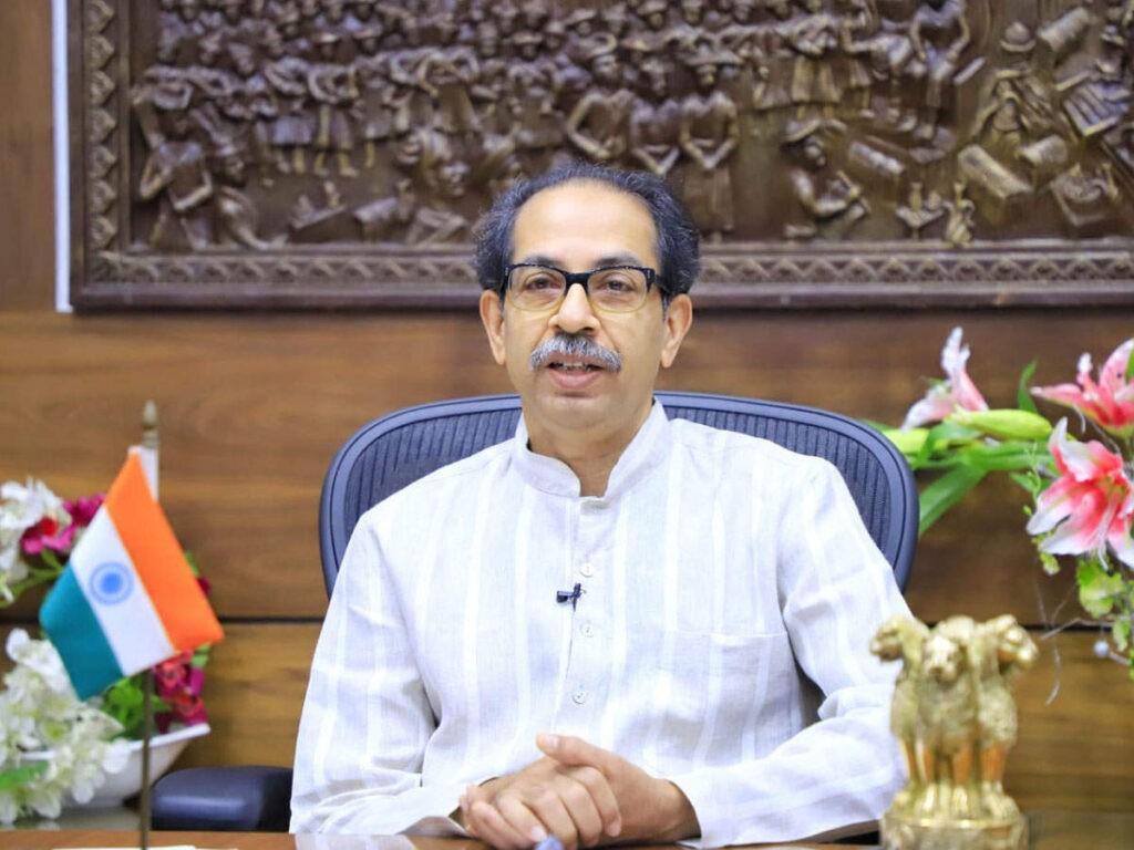 Lockdown Update: CM उद्धव महाराष्ट्र में संपूर्ण लॉकडाउन लग सकता है कोविड 15 दिनों का फुल लॉकडाउन, आज होगा फैसला