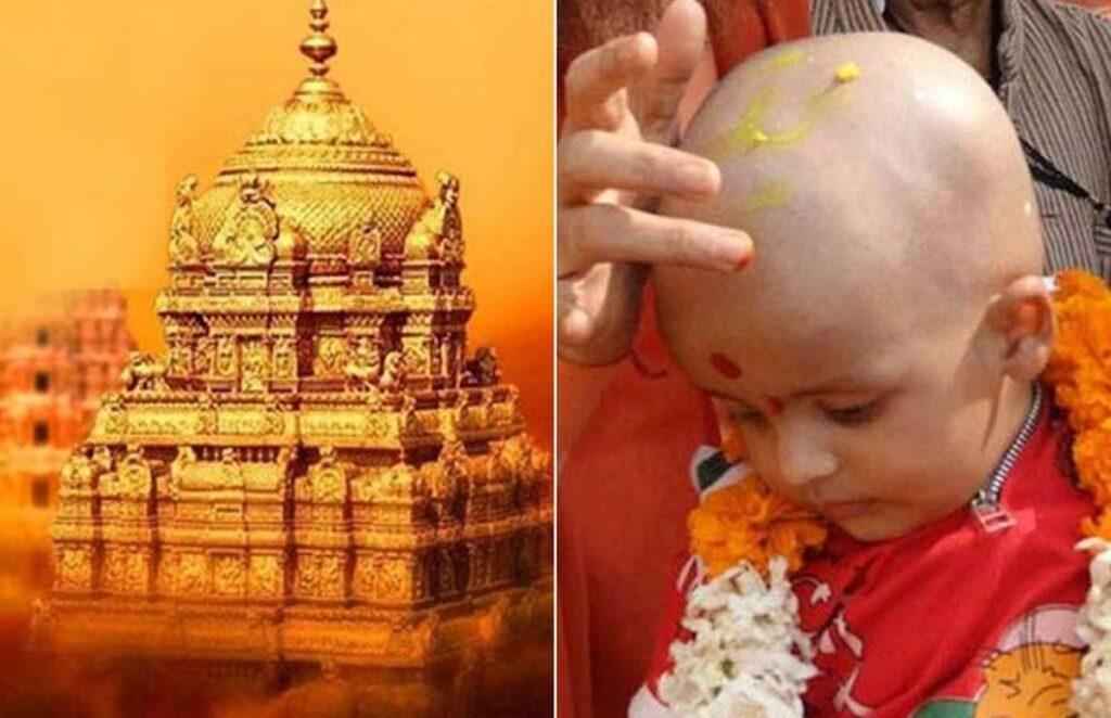 तिरुपति बालाजी मंदिर से तस्करी, तस्करी की कीमत १ करोड़ ८० लाख ! क्यूंकि चीन कुछ भी छोड़ेगा नहीं !