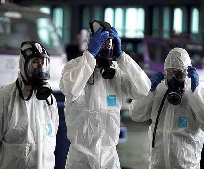 Delhi coronavirus updates: कोरोना के 5 हजार से कम नए मामले आए, संक्रमण की दर 8.42 फीसदी हुई
