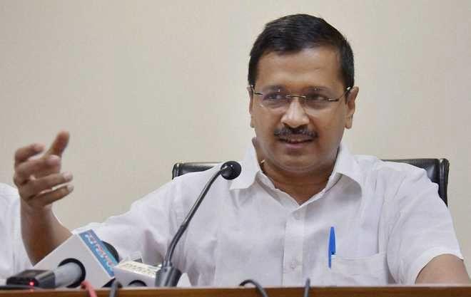 दिल्ली में फिर बढ़ाया गया लॉकडाउन, 24 मई तक रहेंगी पाबंदियां