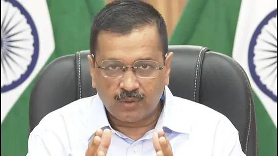टीम इंडिया बनकर काम करने का है। लड़ाई झगड़े और राजनीति करने को पूरी ज़िंदगी पड़ी है – (Tweet-Arvind Kejriwal)