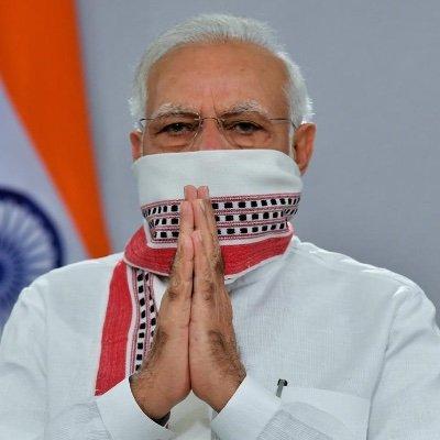विकास और पर्यावरण में संतुलन हमारी पुरातन परंपरा का एक अहम हिस्सा है (Tweet-Narendra Modi)